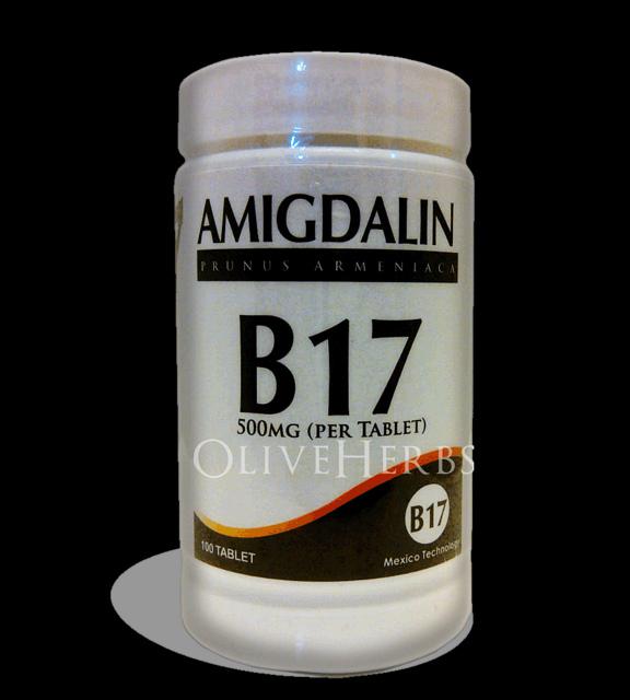 b17vitamin