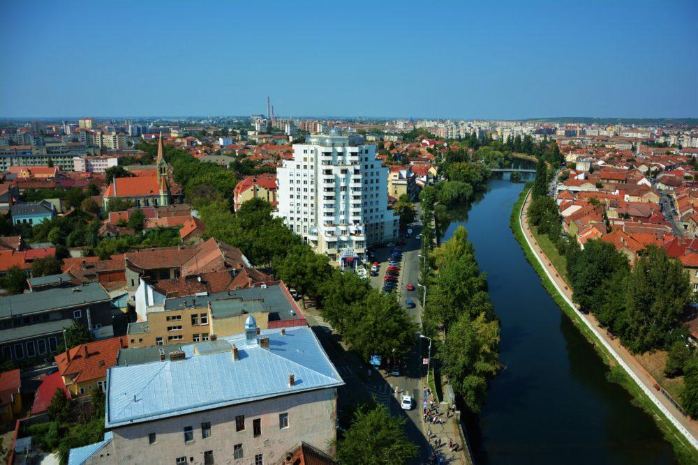 Cartiere din Oradea - Ștefania Curila